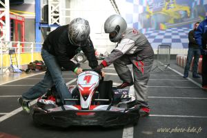 Challenge karting entreprise s minaire sportif stage for Karting exterieur